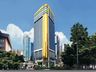 cosmopolitan international holdings hotel - Regal Hong Kong Hotel