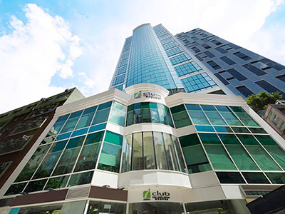 cosmopolitan international holdings iClub Wan Chai Hotel