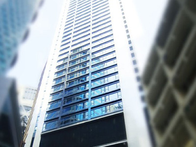 cosmopolitan international holdings iClub Sheung Wan Hotel